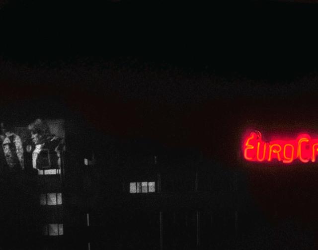 """Silvia Lelli, 'Neon collection / Neon installation, I.C., R.C., Il Carrozzone, """"Rapporto Confidenziale"""" Bologna, Galleria d'Arte Moderna, 1978', 1978,  29 ARTS IN PROGRESS gallery"""