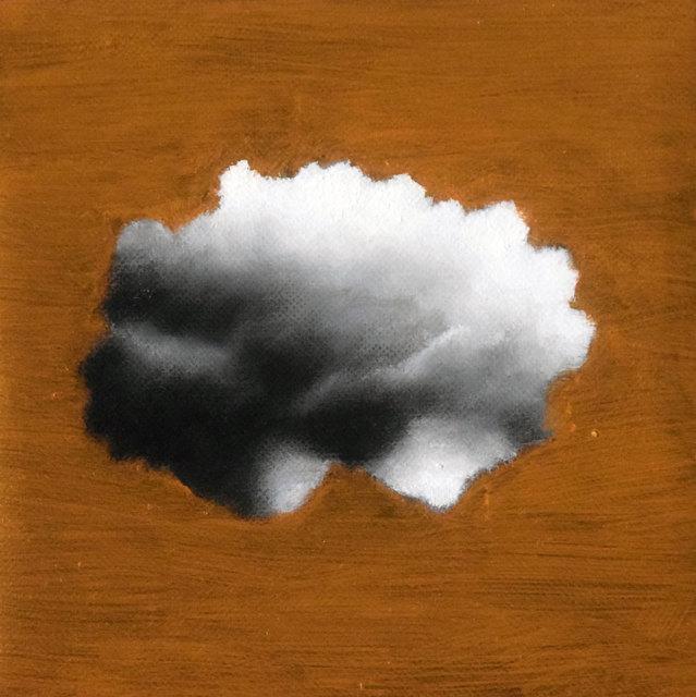 , 'Clouds XXV,' 2018, Galleria Punto Sull'Arte