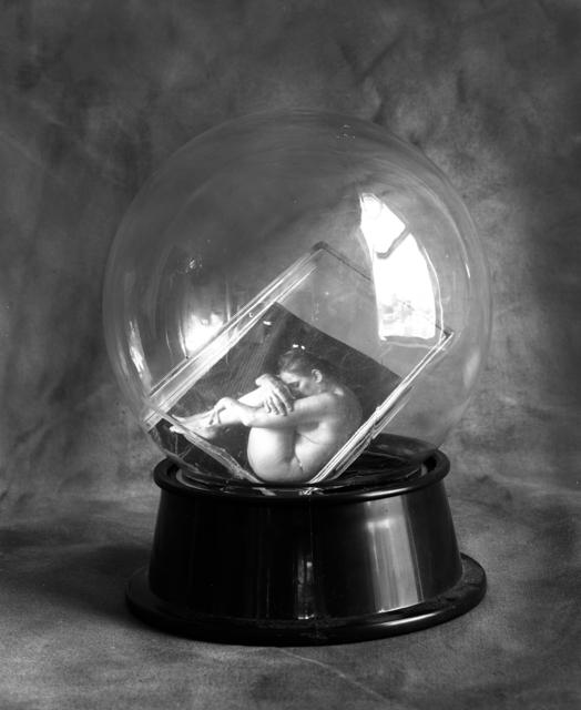 , 'Le Fey in Bubble,' , Soho Photo Gallery