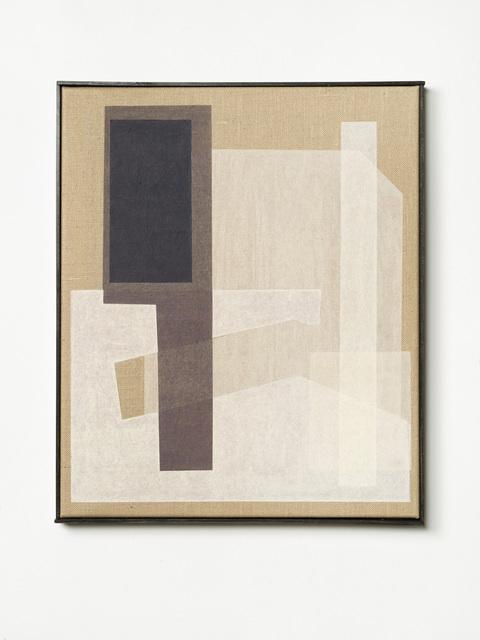 Kim Bartelt, 'Punkt Komma Strich', 2020, Cadogan Contemporary