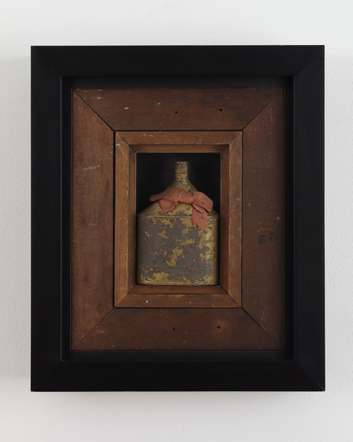 , 'The Old Flask,' ca. 2005, Alexandre Gallery