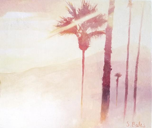 , 'Palm Desert,' 2017, Adelman Fine Art