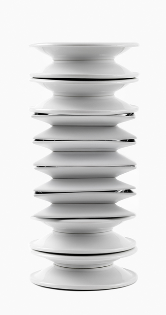 Susana Reisman, 'Endless Column, after Constantin Brancusi', 2010, Circuit Gallery