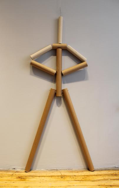 , 'Assert,' 2017, Carter Burden Gallery