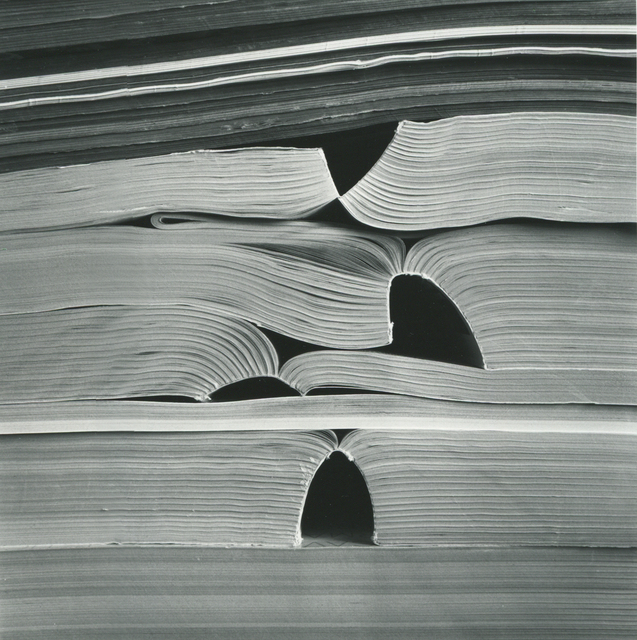 Kenneth Josephson, 'Chicago (85-2-4-18)', 1988, Photography, Silver gelatin photograph, Yancey Richardson Gallery