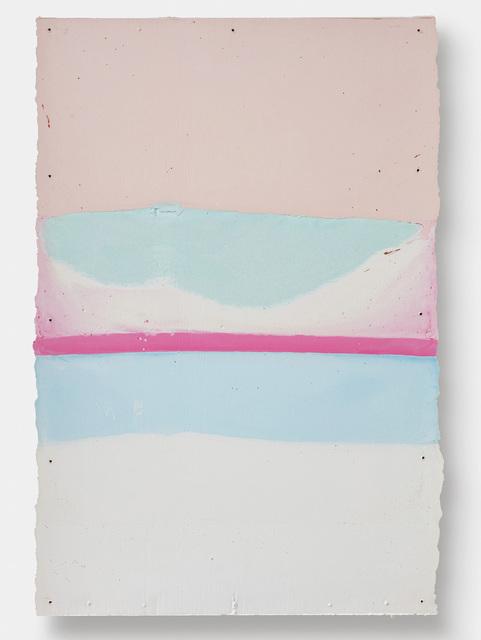 Stijn Ank, 'Untitled', 2016, Piero Atchugarry Gallery