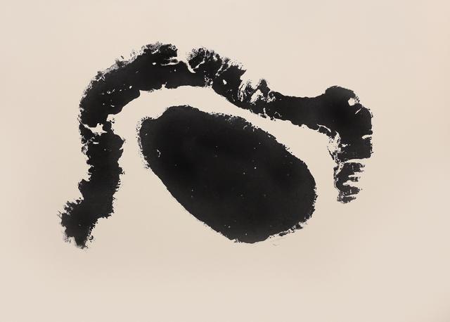 , 'Untitled,' 2018, Bolsa de Arte