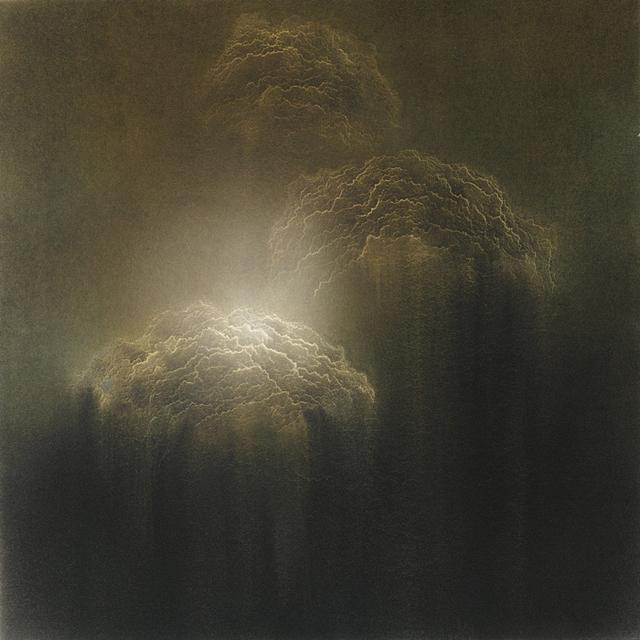 , 'Untitled,' 2018, Galerie Richard