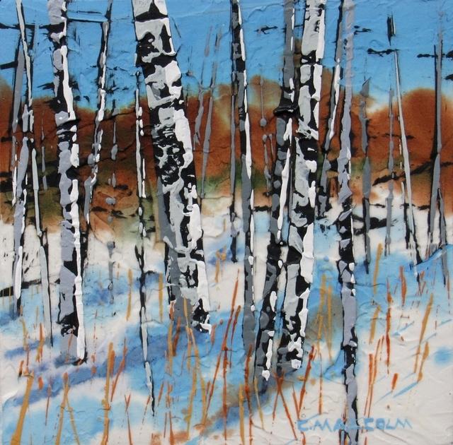 Carole Malcolm, 'Treescape 00419', 2019, Galerie Bloom