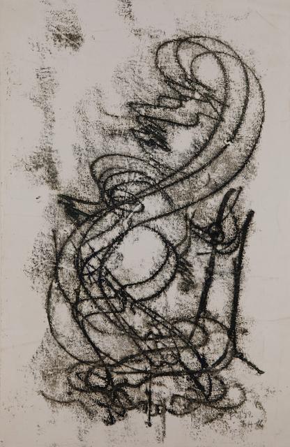 , 'Kniende (kneeling woman),' 1929, Henze & Ketterer