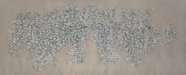 Robert Goodnough, 'Untitled', Heritage Auctions