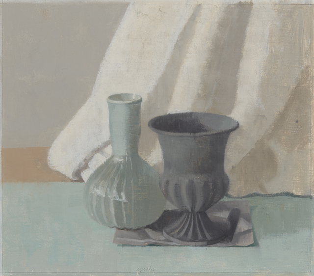 Susan Jane Walp, 'Two Vases II', 2015, Tibor de Nagy