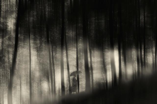 , 'Largo viaje,' 2015, Galería BAT Alberto Cornejo