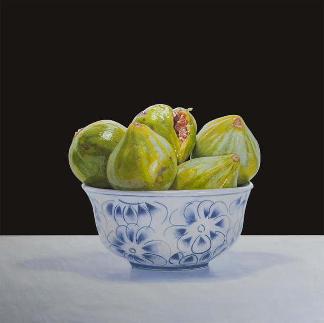 , 'Figs,' , Plus One Gallery