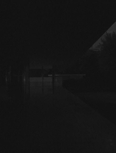Oriol Vilanova, 'Malgrat tot', 2013, Estrany - De La Mota