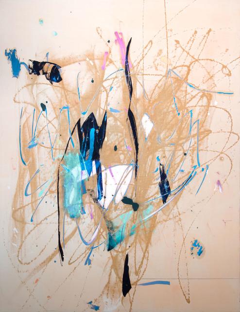 Secundino Hernández, 'Untitled', 2013, Galería Daniel Cardani