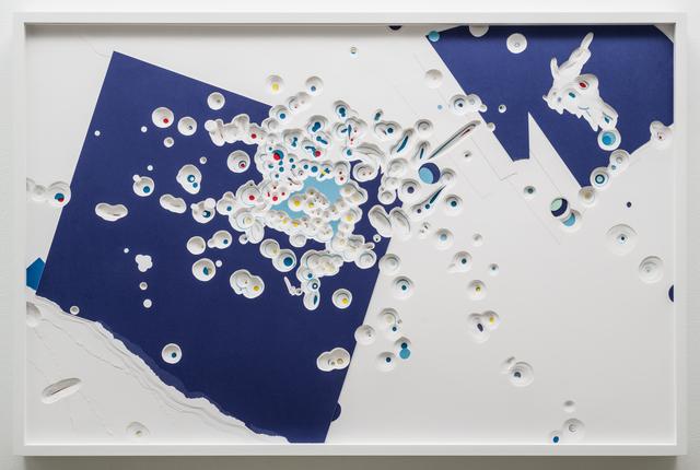 Noriko Ambe, 'Parallel World 3', 2018, Lora Reynolds Gallery