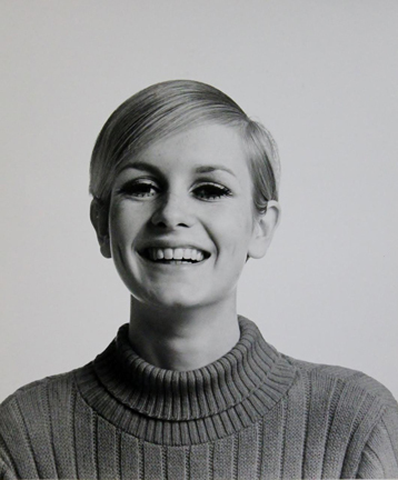 , 'Twiggy, 1967 (Smiling),' , Staley-Wise Gallery