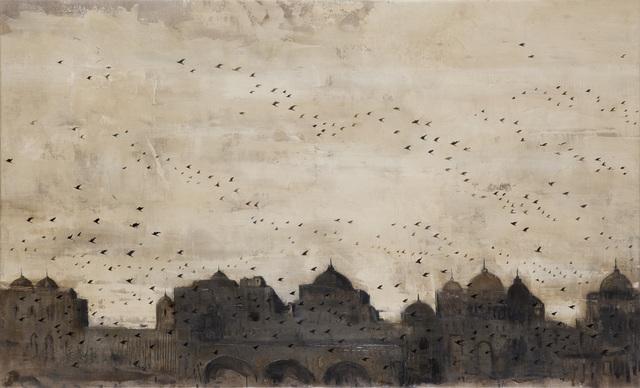 , 'Veduta o Cattedrale,' 2012, Partners & Mucciaccia