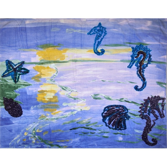 Karen Kilimnik, 'Under the Sea', 2009, Alpha 137 Gallery