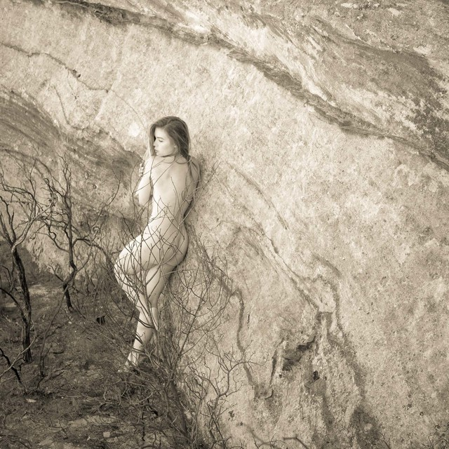 , 'Persephone Waits,' 2016, The Art of Wild Gallery