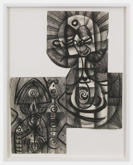, 'Untitled,' 1950, James Cohan