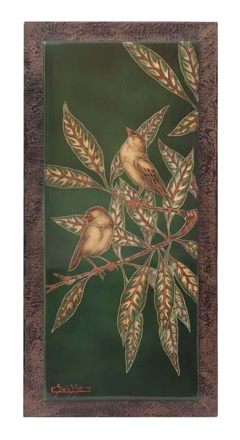 , 'Atlantic Canaries,' , Galerie Dumonteil