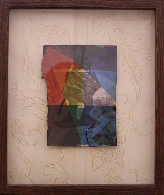 , 'Untitled,' 2015, Gypsum Gallery