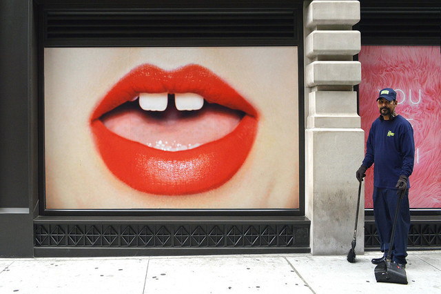 Victorio Milian, 'Gap Toothed Smile', NA, Denise Bibro Fine Art