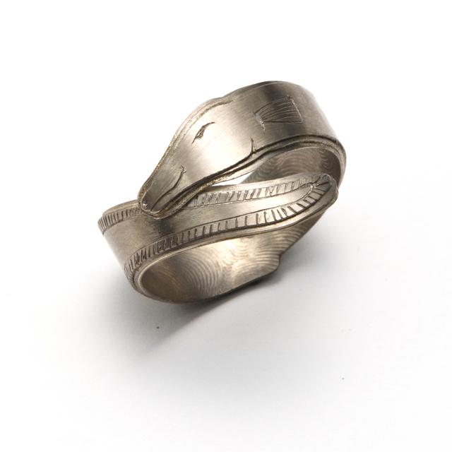 , 'Eel Ring,' 2015, Sienna Patti Contemporary