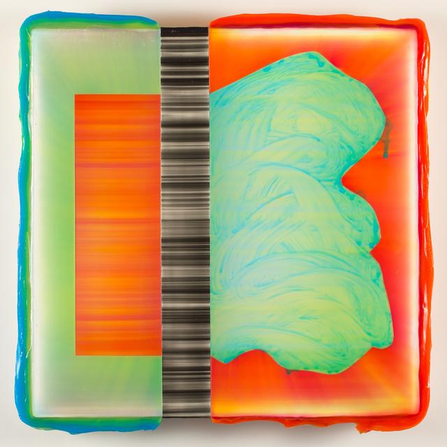 , 'Risp,' 2017, FRED.GIAMPIETRO Gallery