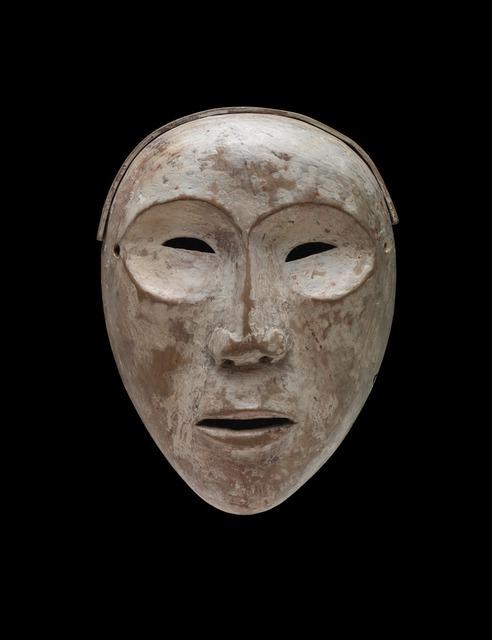, 'Mask,' 19th century, Donald Ellis Gallery