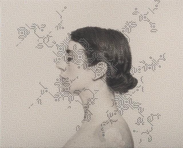 , 'PATH ,' 2016, Isabel Croxatto Galería