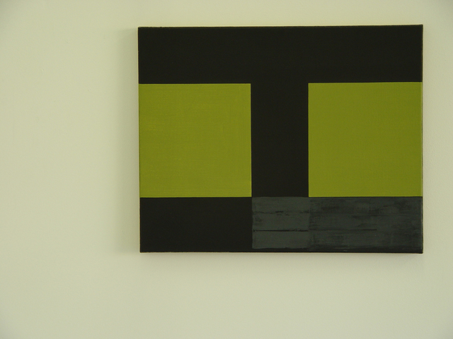 , 'Basics on Composition XII, 1991,' 1991, Jensen Gallery