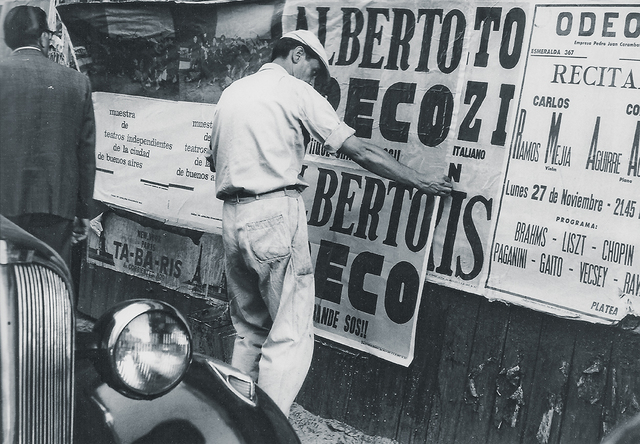 Alberto Greco, 'Alberto Greco: ¡Qué grande sos!', 1961, MAMAN Fine Art Gallery