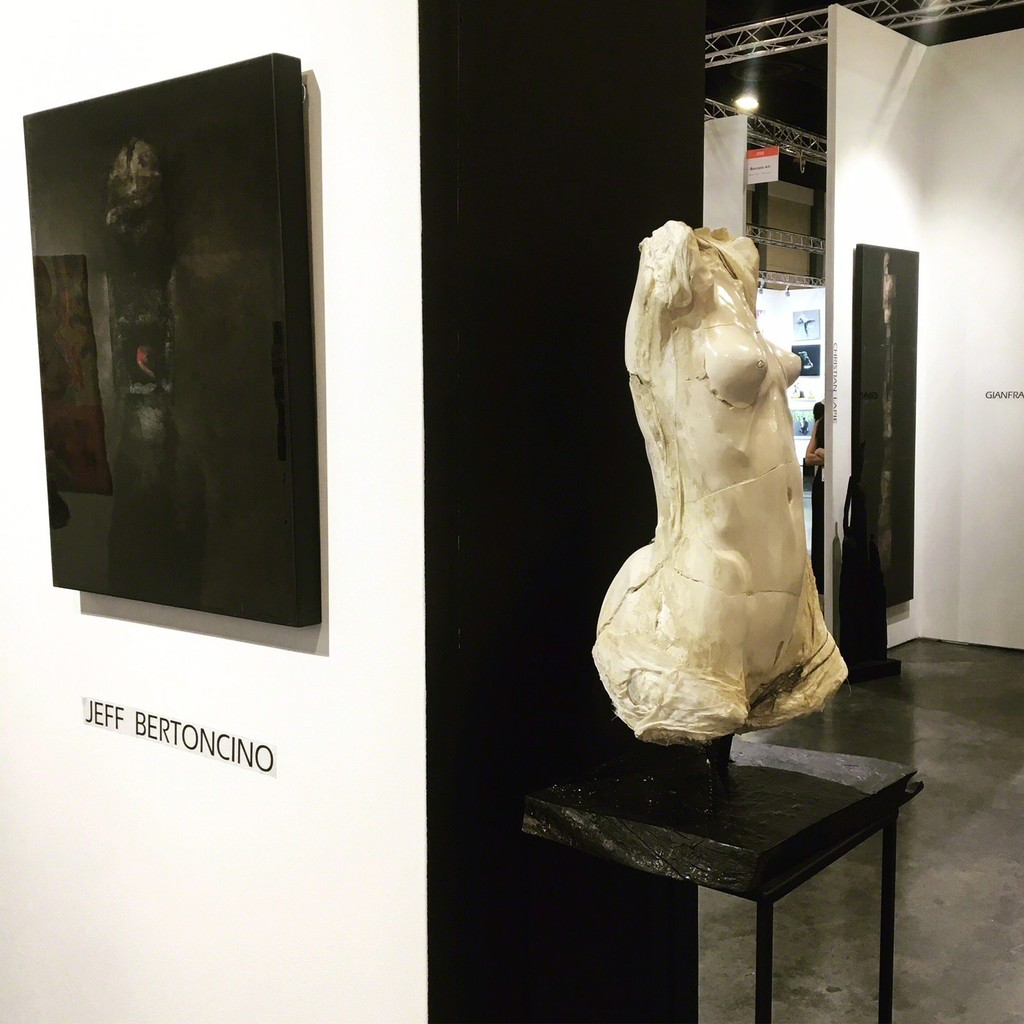 BOCCARA ART at Art Palm Beach 2018