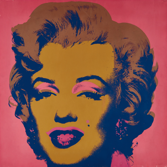 Andy Warhol, 'Marilyn', 1967, Phillips