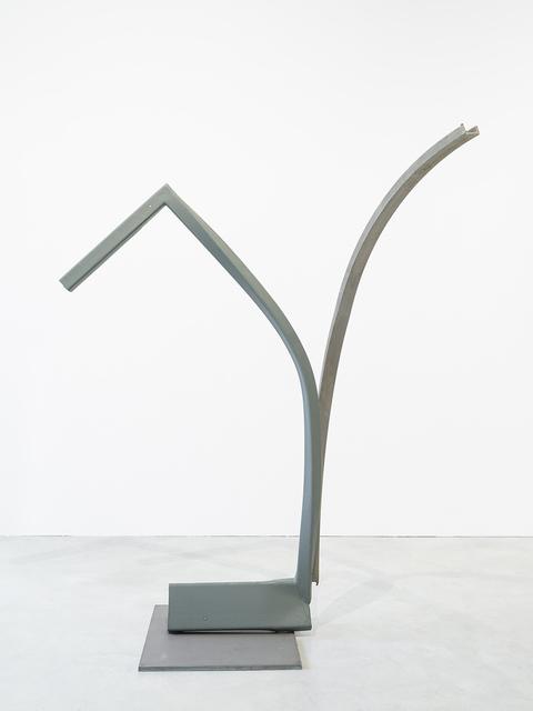 , 'Kreisverkehr,' 2017, Galerie Nordenhake
