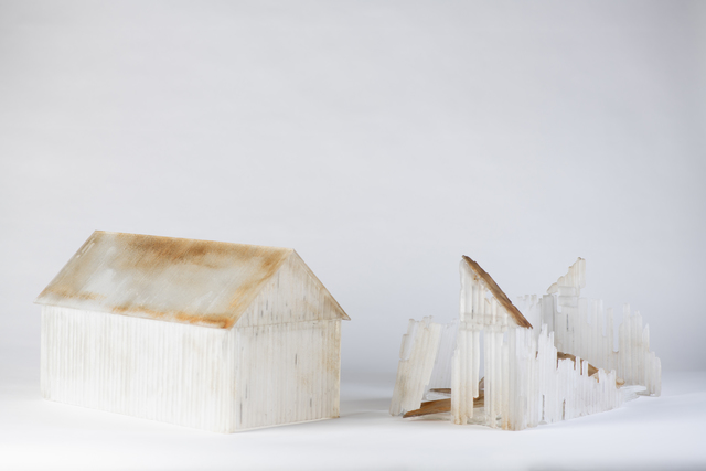 , 'Fade,' 2019, Momentum Gallery
