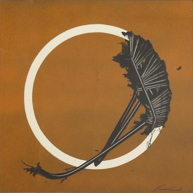 , 'Senza titolo,' 1974, Dep Art