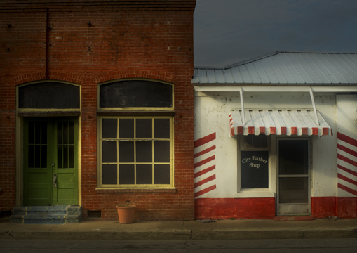 , 'Rolling Fork, Mississippi ,' , Photography Collections Preservation Project