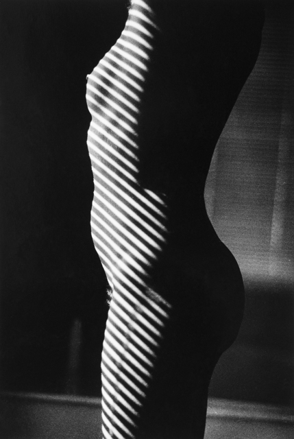 Ralph Gibson, 'Untitled', 1987, Photography, Gelatin Silver Print, The Gallery at Leica Store San Francisco