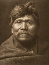 Pachilawa-Walapai Chief