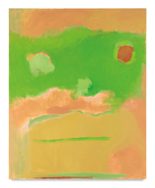 , 'Green Floating,' 1997, Ameringer | McEnery | Yohe