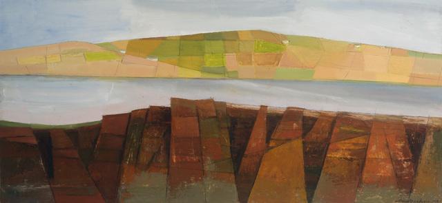 , 'Untitled (Orkney),' 1988, Waterhouse & Dodd