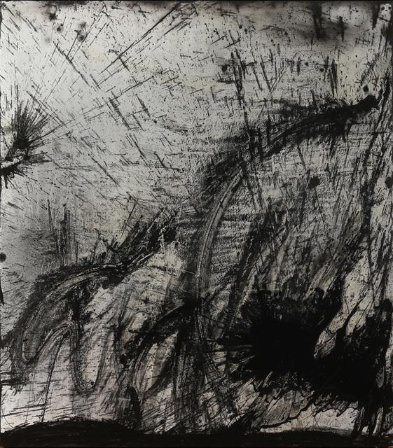 , 'Subconscious N0797.17,' 2017, DIALECTO Gallery