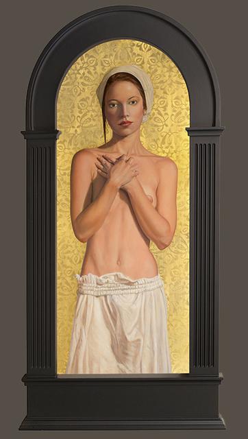 , 'Amber,' , Zhou B Haus der Kunst