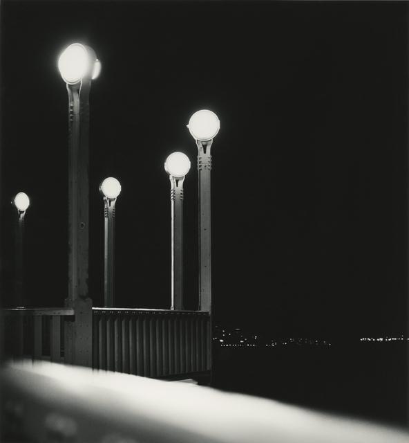 Jason Mullins, 'Overlook, GG', 2006, Photography West Gallery