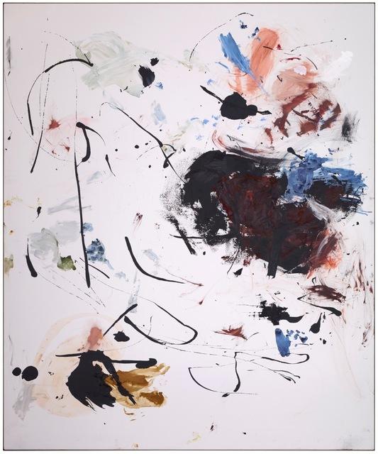 , 'Untitled,' 2015, Galería Heinrich Ehrhardt