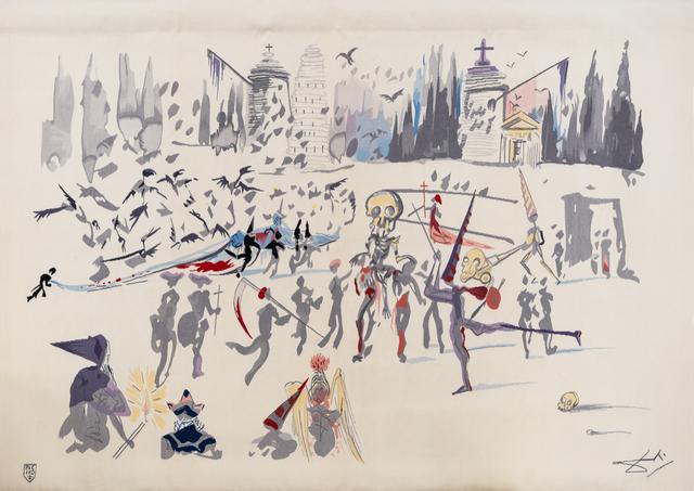 , 'The Windmills,' , ACA Galleries